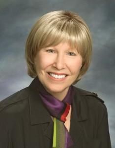 Mayor Pro Tem Shari L. Horne